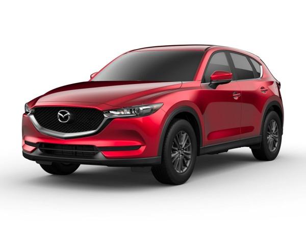 2019 Mazda CX-5 in Ramsey, NJ