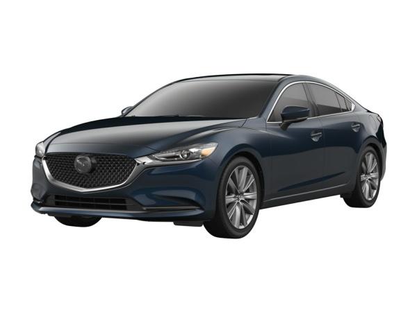 2019 Mazda Mazda6 in Ramsey, NJ