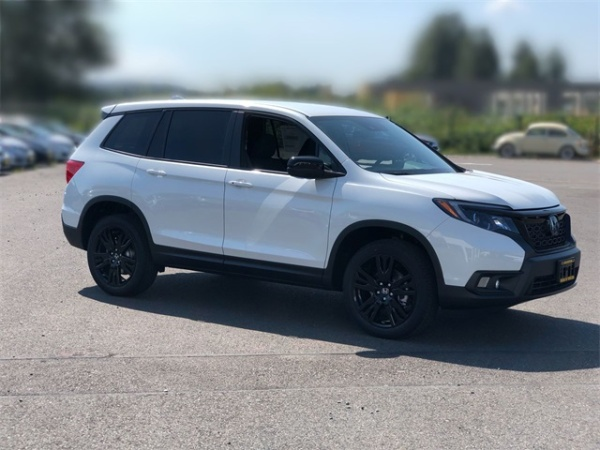 2019 Honda Passport in Sumner, WA