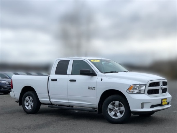 2017 Ram 1500 in Sumner, WA