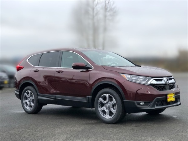 2019 Honda CR-V in Sumner, WA