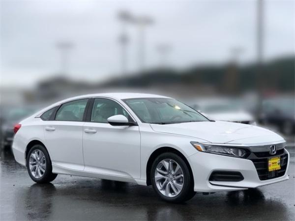 2020 Honda Accord in Sumner, WA