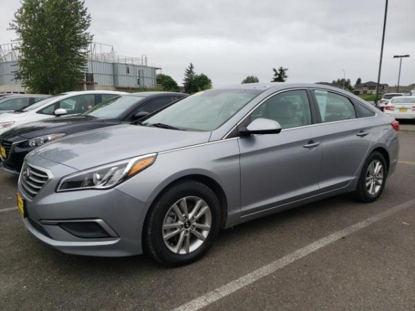 2017 Hyundai Sonata in Sumner, WA