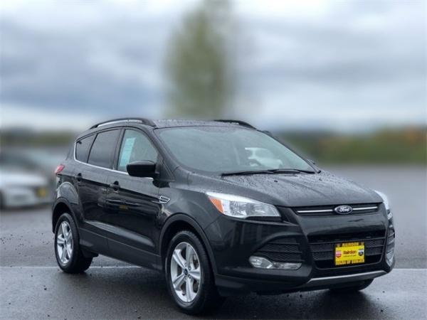 2017 Ford Escape In Sumner Wa