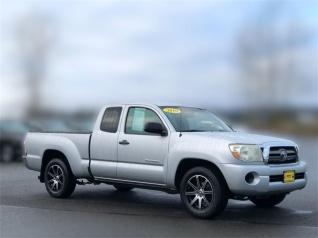 2010 Toyota Tacoma For Sale >> Used 2010 Toyota Tacomas For Sale Truecar