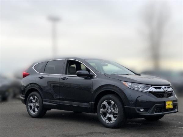 2019 Honda CR-V in Sumner, WA