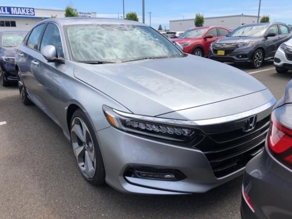 2020 Honda Civic in Sumner, WA