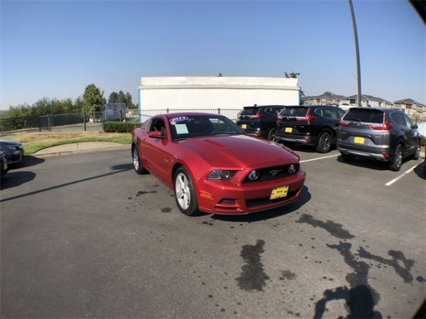 2013 Ford Mustang in Sumner, WA