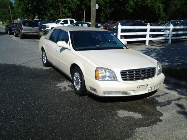 2003 Cadillac DeVille in Tappahannock, VA