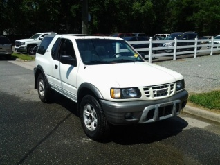Used Isuzus for Sale | TrueCar