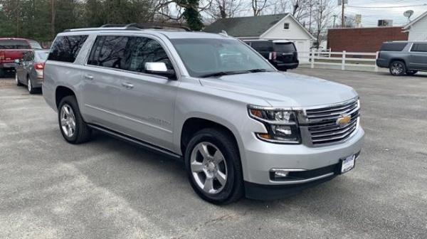 2019 Chevrolet Suburban in Tappahannock, VA
