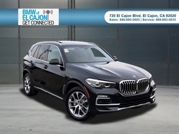 2019 BMW X5 in El Cajon, CA