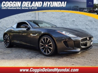 Used Jaguar F Type For Sale Search 290 Used F Type Listings Truecar
