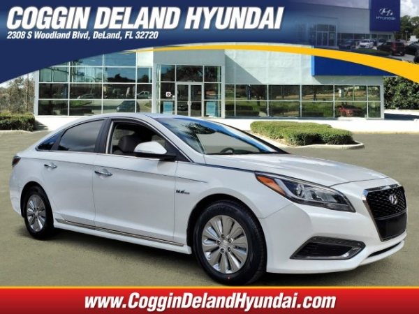 2016 Hyundai Sonata in Deland, FL