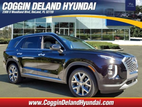 2020 Hyundai Palisade in Deland, FL