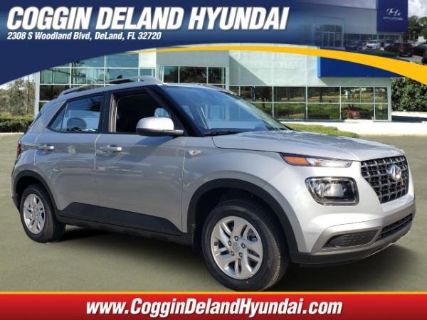 2020 Hyundai Venue in Deland, FL