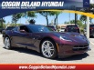 2018 Chevrolet Corvette Stingray 1LT Coupe for Sale in Deland, FL