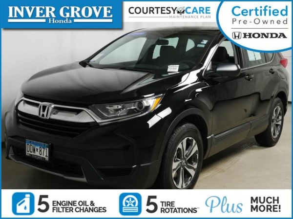 2019 Honda CR-V in Inver Grove Heights, MN