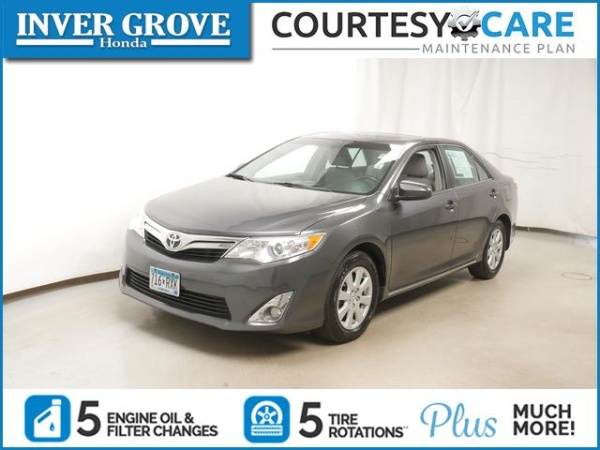 used toyota camry for sale in excelsior mn u s news. Black Bedroom Furniture Sets. Home Design Ideas