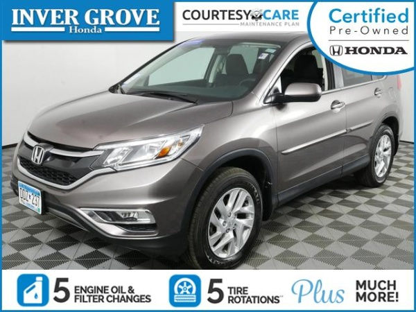 2016 Honda CR-V in Inver Grove Heights, MN