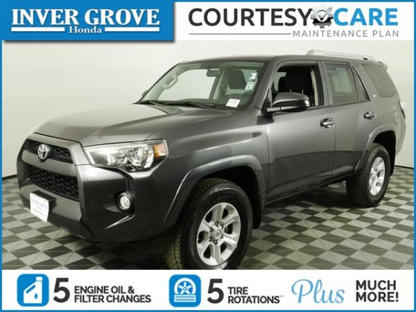 2016 Toyota 4Runner in Inver Grove Heights, MN