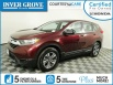 2019 Honda CR-V EX AWD for Sale in Inver Grove Heights, MN