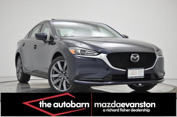 2020 Mazda Mazda6 in Evanston, IL