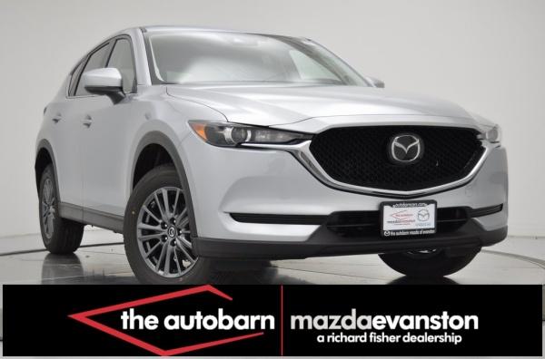 2020 Mazda CX-5 in Evanston, IL
