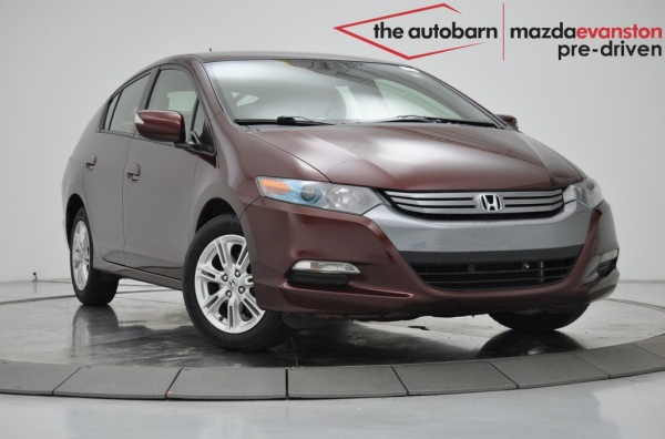 2011 Honda Insight in Evanston, IL