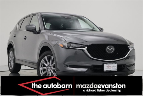2019 Mazda CX-5 in Evanston, IL