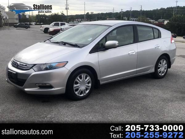 2010 Honda Insight LX