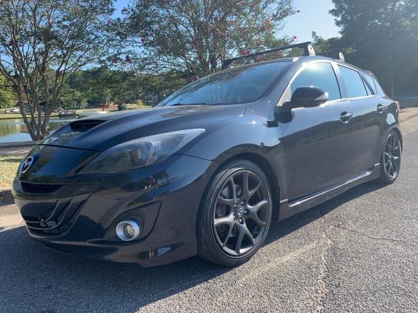 Mazdaspeed3 For Sale >> Used Mazda Mazdaspeed3 For Sale In Birmingham Al 61 Cars