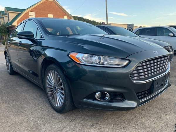 2015 Ford Fusion in Hoover, AL
