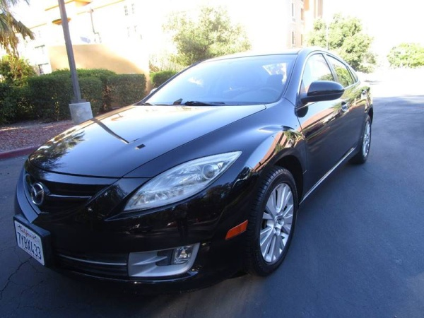 used mazda mazda6 for sale in huntington park ca u s news world report. Black Bedroom Furniture Sets. Home Design Ideas