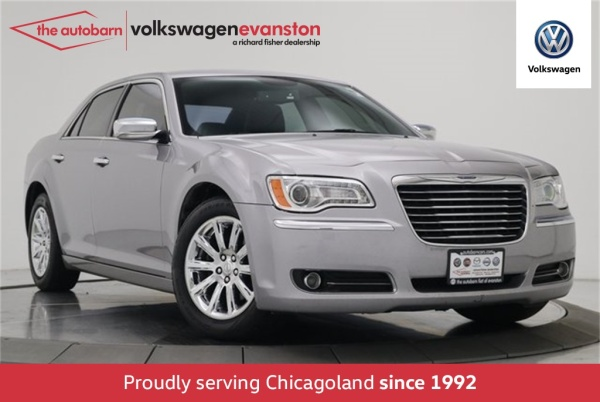 2014 Chrysler 300 in Evanston, IL