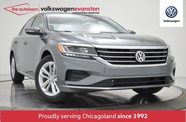 2020 Volkswagen Passat in Evanston, IL
