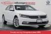 2018 Volkswagen Passat 2.0T SE with Technology for Sale in Evanston, IL