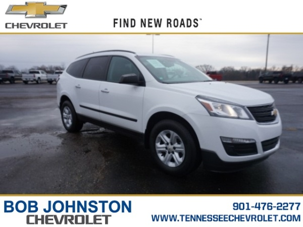 2017 Chevrolet Traverse in Covington, TN