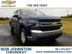 2019 Chevrolet Silverado 1500 LT Crew Cab Short Box 4WD for Sale in Covington, TN
