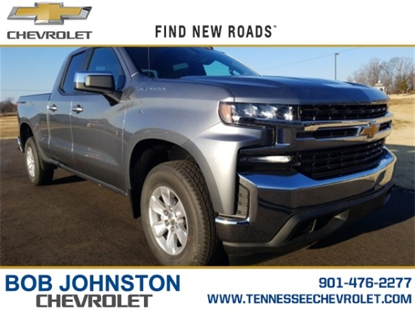 2019 Chevrolet Silverado 1500 in Covington, TN