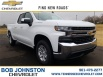 2019 Chevrolet Silverado 1500 LT Double Cab Standard Box 2WD for Sale in Covington, TN