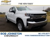 2019 Chevrolet Silverado 1500 LT Crew Cab Short Box 2WD for Sale in Covington, TN