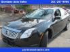 2010 Mercury Milan 4dr Sedan Premier AWD for Sale in Hasbrouck Heights, NJ
