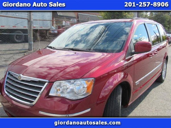 2010 Chrysler Town & Country in Hasbrouck Heights, NJ