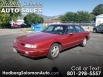 1999 Oldsmobile 88 4dr Sedan LS for Sale in Bountiful, UT
