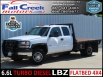 """2007 Chevrolet Silverado 3500 Classic LT2 Extended Cab 161.5"""" WB 60.4"""" CA 4WD for Sale in Humble, TX"""