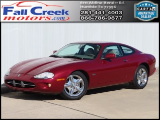 Used Jaguar XK8s for Sale | TrueCar