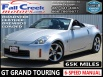 2006 Nissan 350Z Grand Touring Roadster Manual for Sale in Humble, TX
