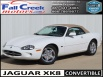 1997 Jaguar XK8 Convertible for Sale in Humble, TX