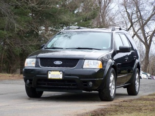 2005 Ford Freestyle 4dr Wagon Limited Awd For In Leesburg Va